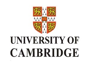 Cambridge University webcast