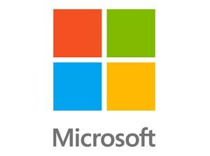 Microsoft webcast company