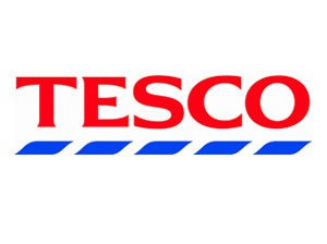 Tesco facebook and youtube streaming company